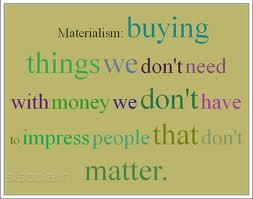 materialism defined